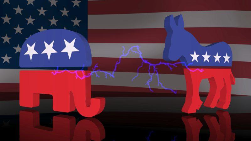2018 Midterm Election Prediction