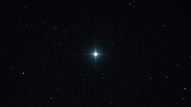Acamar Star Theta Eridani