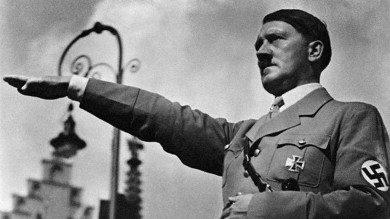 Adolf Hitler Horoscope