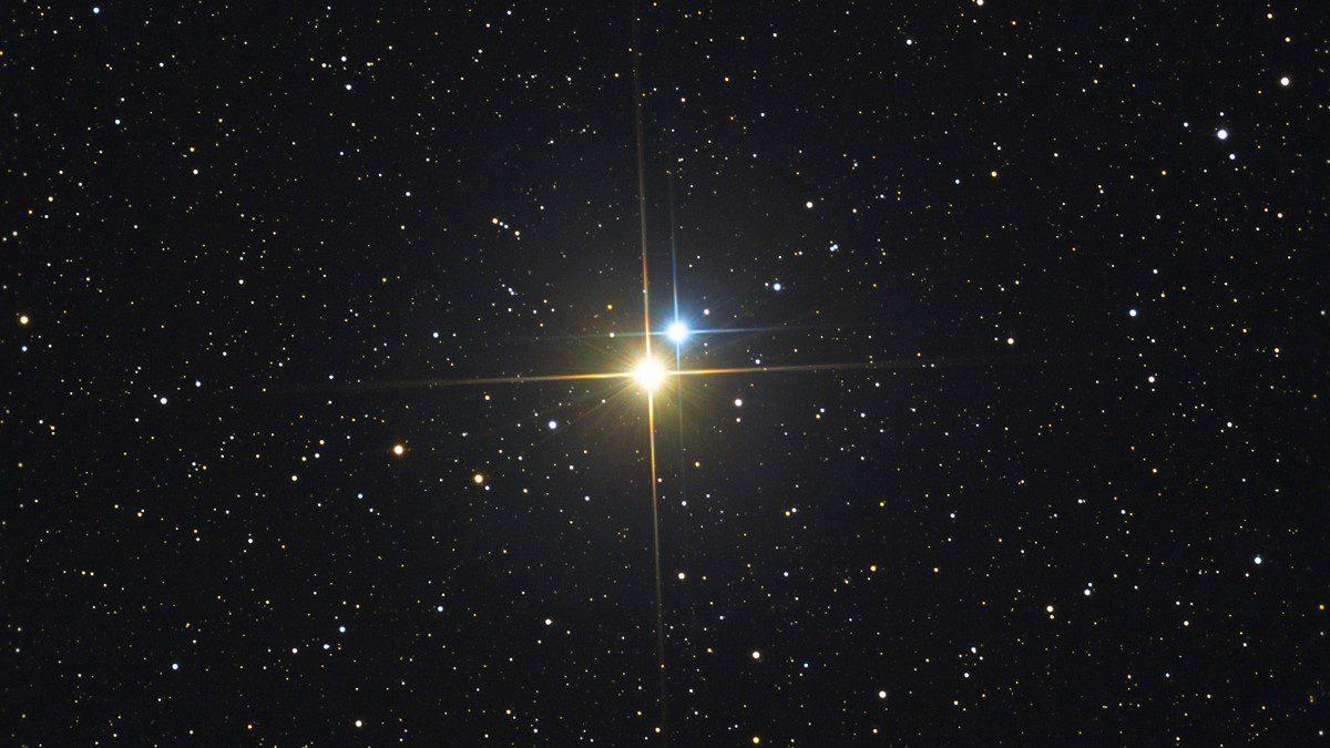 albireo star astrology