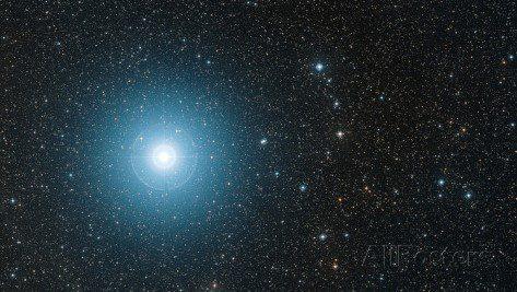 Al Hecka Star, Zeta Tauri