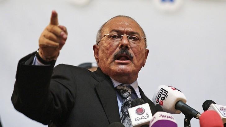 Ali Abdullah Saleh Horoscope
