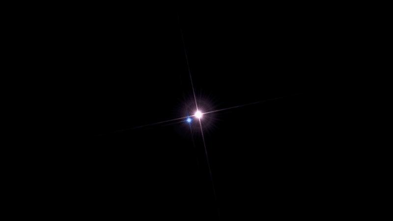 Almach Star, Gamma Andromedae
