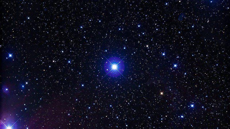 Alnilam Star, Epsilon Orionis