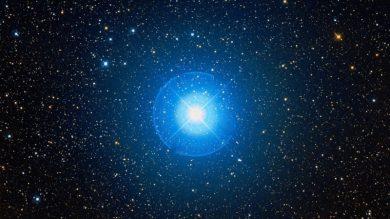 Fixed Star Alderamin