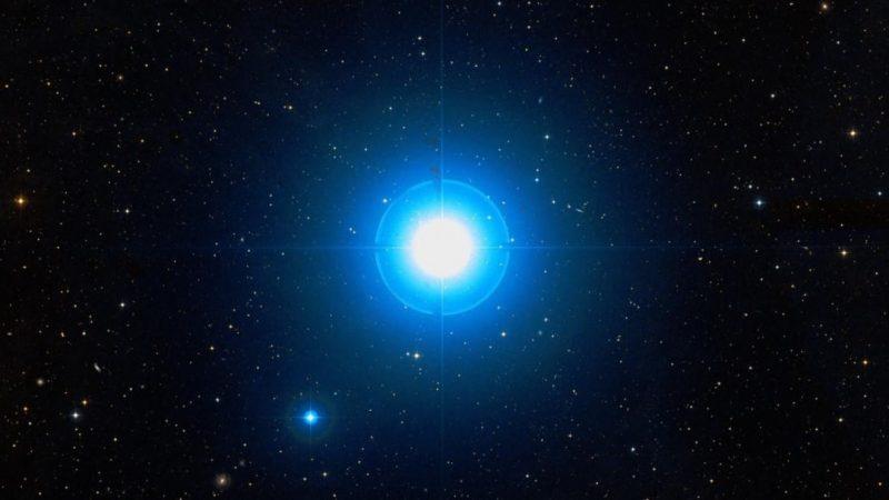 Fixed Star Markab, Alpha Pegasi