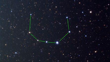 Alphecca Star, Alpha Coronae Borealis