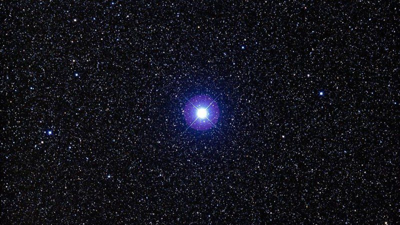 Altair Star, Alpha Aquilae