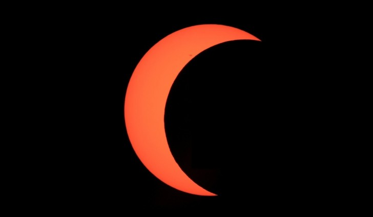 Solar Eclipse April 2014 Astrology
