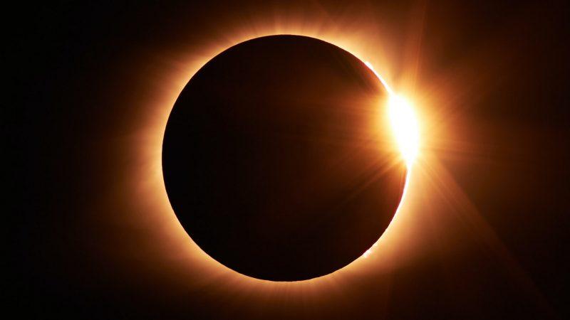 Annular Solar Eclipse June 2021 Astrology