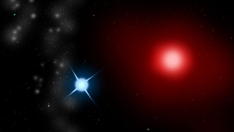 Antares Star, Alpha Scorpii