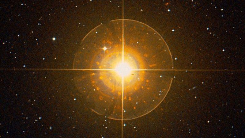 Baten Kaitos Star Zeta Ceti