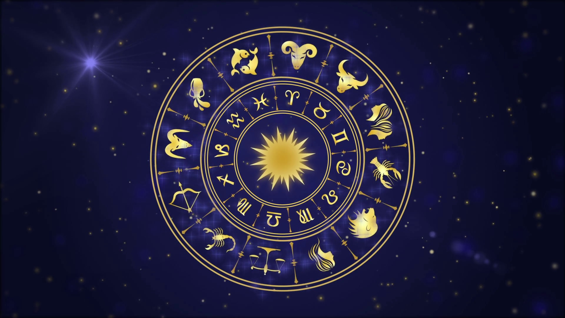 Libra Personal Horoscope For May 2010