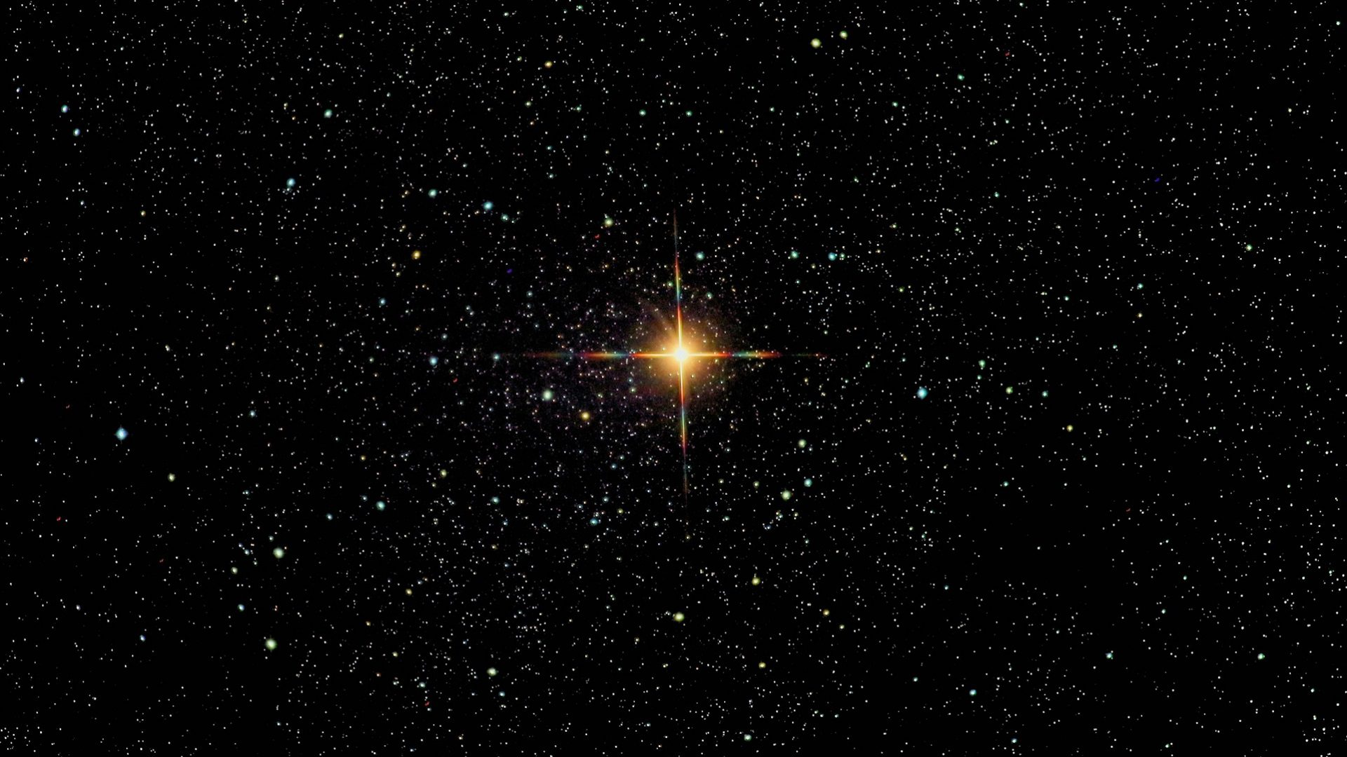 Betelgeuse Star – Alpha Orionis – Astrology King