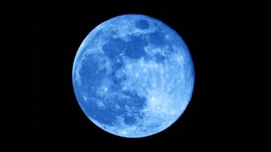Blue Moon March 2018 Astrology
