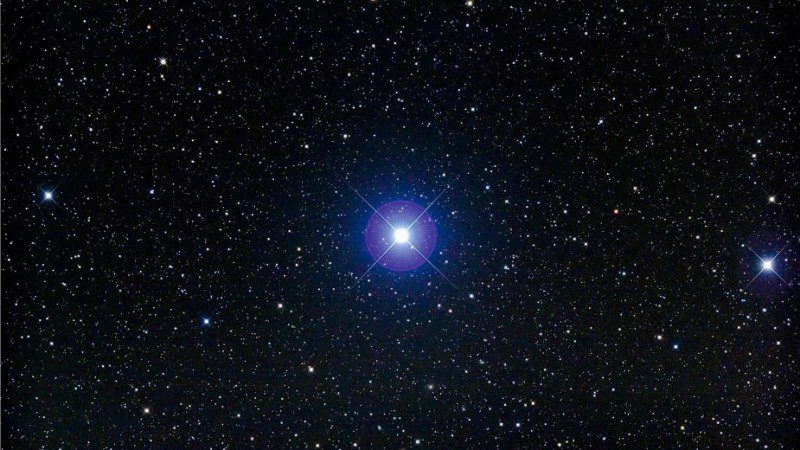 Castor Star, Alpha Geminorum