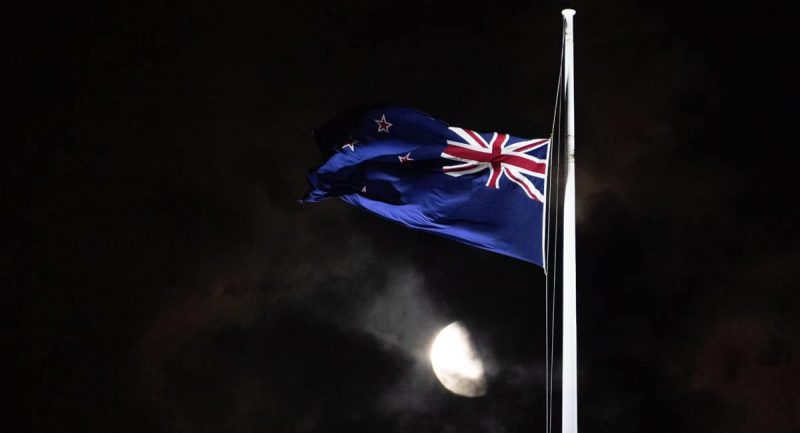 Christchurch Mosque Shootings