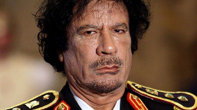 Colonel Gaddafi Horoscope