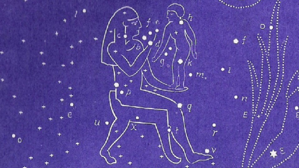 Constellation Coma Berenices Astrology