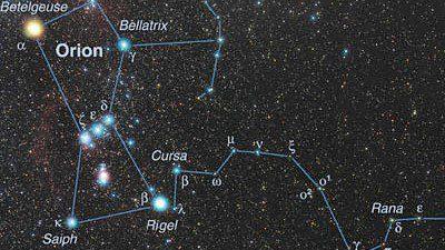 Cursa Star, Beta Eridani