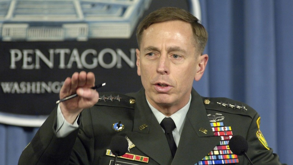 David Petraeus Horoscope