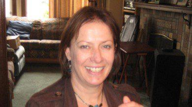 Deborah Houlding