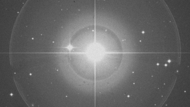 Princeps Star Delta Bootis [http://aladin.u-strasbg.fr/]