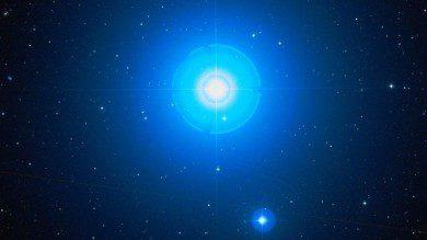 Denebola Star, Beta Leonis