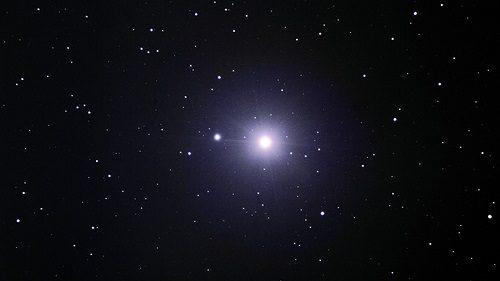 Dubhe Star, Alpha Ursae Majoris