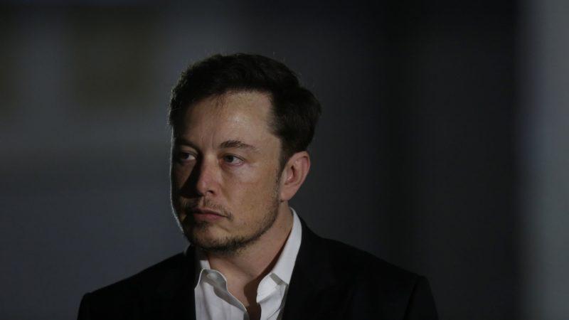 Elon Musk Horoscope