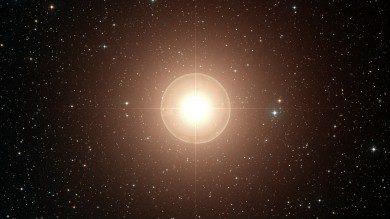 Etamin Star, Gamma Draconis