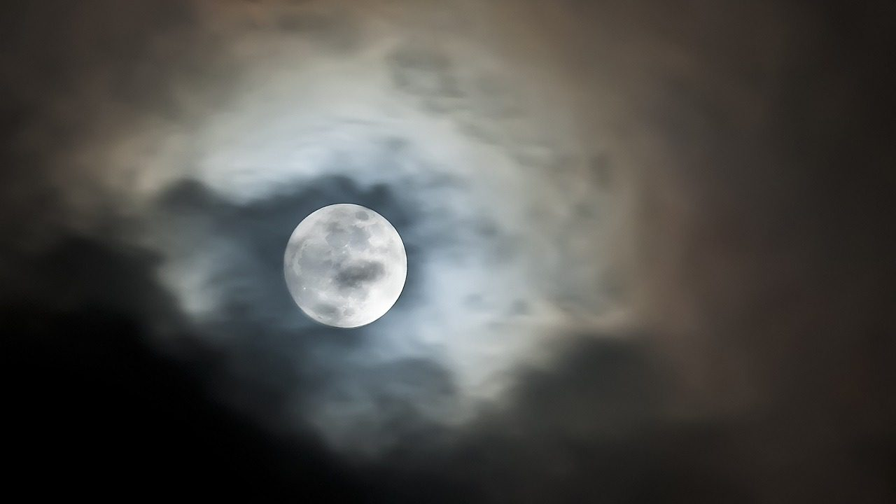 Full Moon June 2013 Astrology