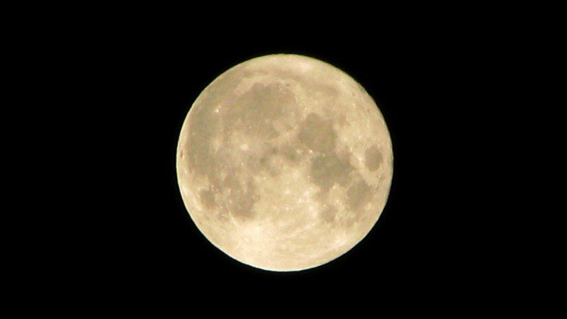 Full Moon January 2016 Astrology