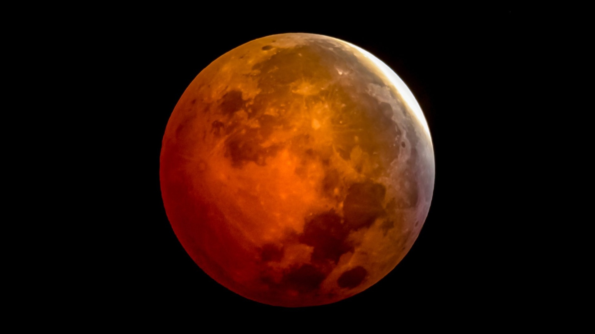 Full Moon May 9 Lunar Eclipse – Immorality – Astrology King