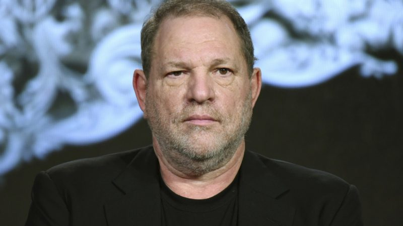 Harvey Weinstein Scandal Astrology