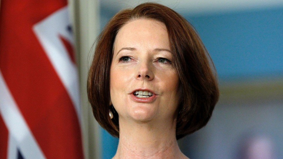 Julia Gillard Horoscope