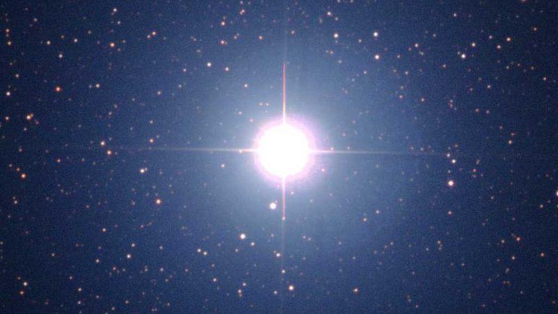 Markeb Star, Kappa Velorum