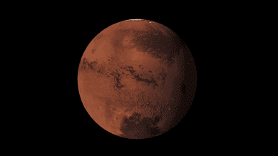 Mars Retrograde 2014