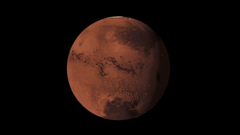 Mars Retrograde Meaning