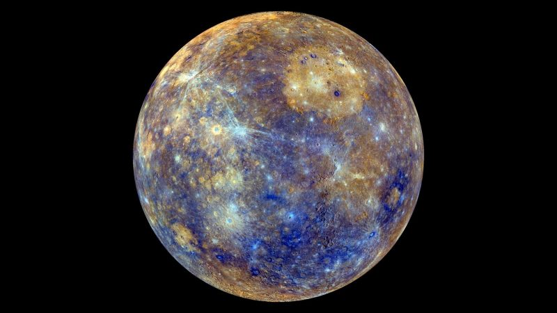 Mercury Retrograde 2021