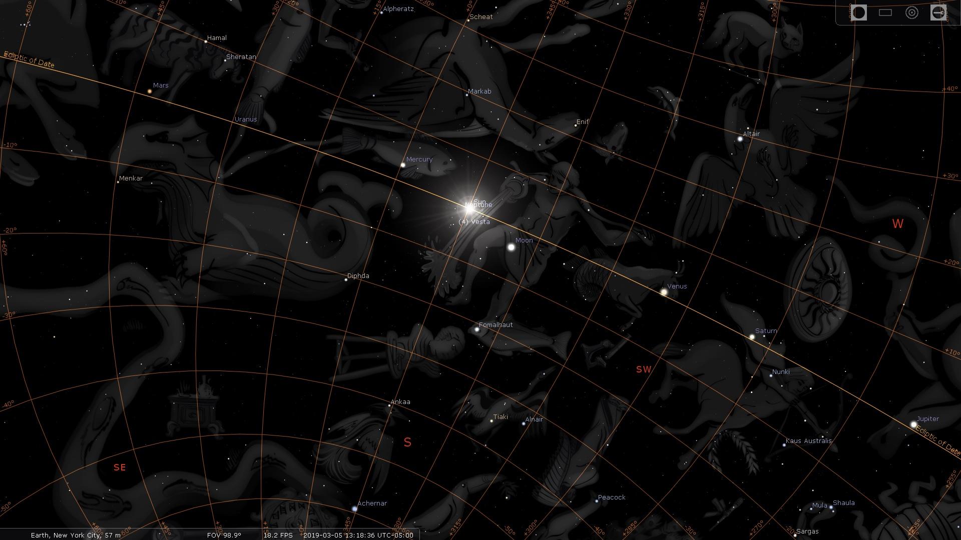 Mercury Retrograde March 2019 – Hurtful Words – Astrology King