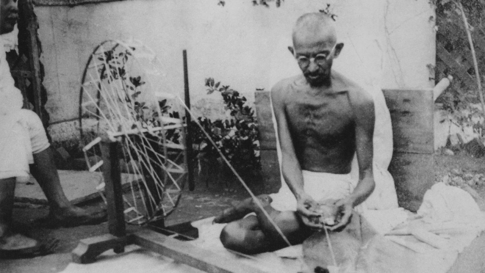Mohandas Gandhi Horoscope