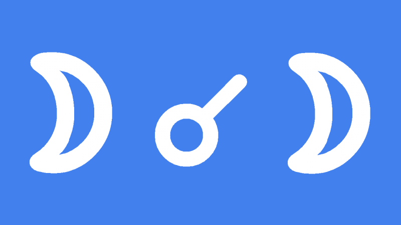Moon Conjunct Moon Transit