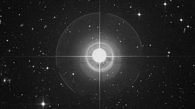 Nashira Star, Gamma Capricorni