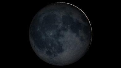 New Moon September 2018 Astrology