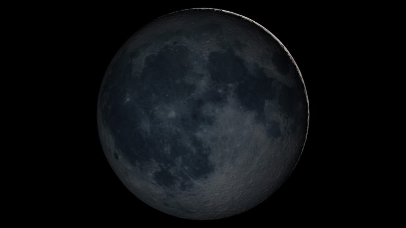 New Moon September 2018 Astrology