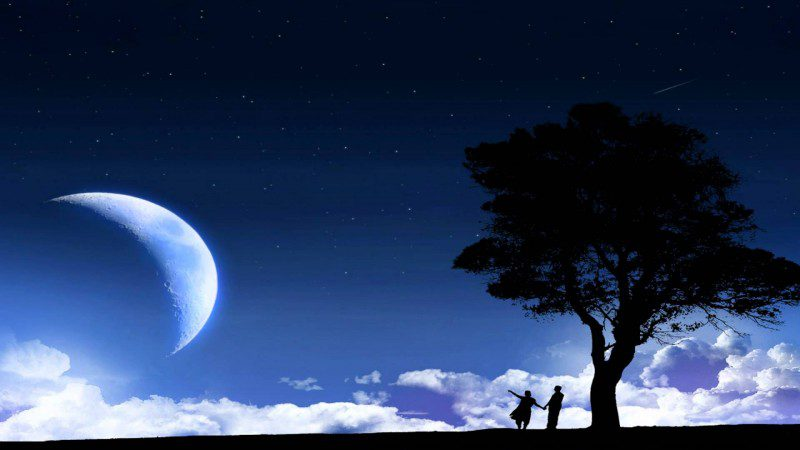 New Moon August 2015 Astrology