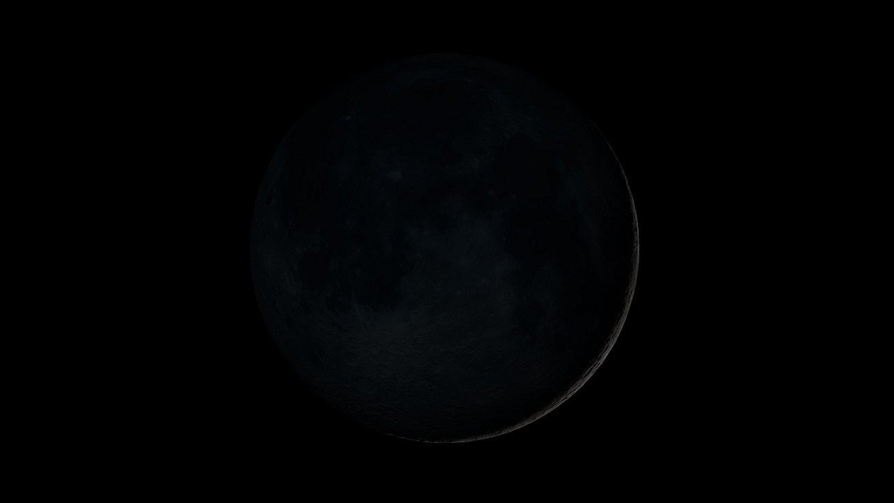 New Moon January 2014 Astrology