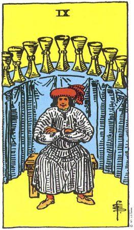Capricorn Weekly Horoscope and Tarot – Astrology King