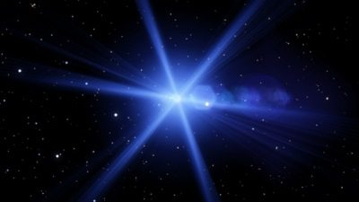 Nunki Star, Sigma Sagittarii